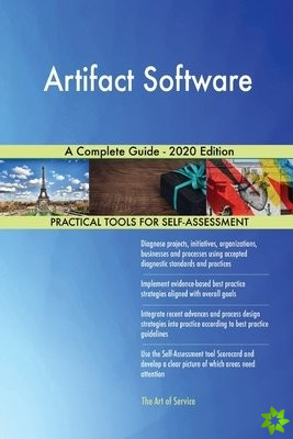 Artifact Software A Complete Guide - 2020 Edition