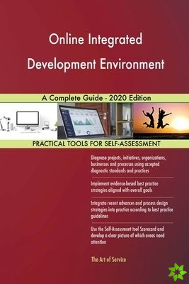 Online Integrated Development Environment A Complete Guide - 2020 Edition