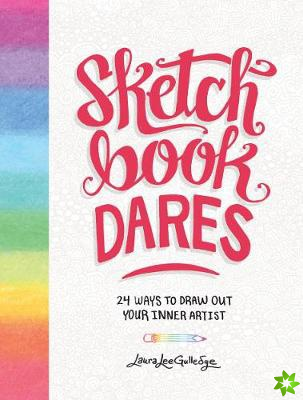 Sketchbook Dares