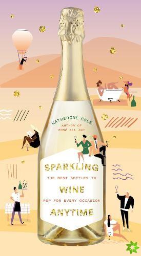 Sparkling Wine Anytime