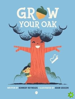 Grow Your Oak