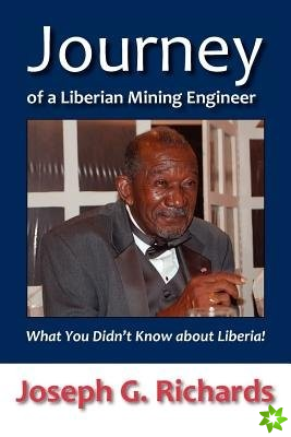 Journey of a Liberian Mining Engineer
