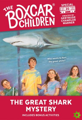 Great Shark Mystery