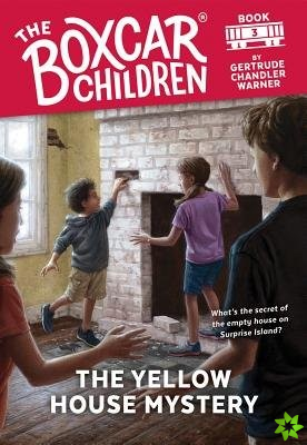 Yellow House Mystery