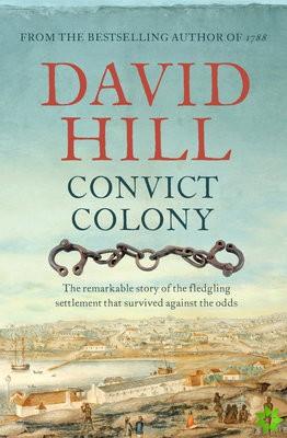 Convict Colony