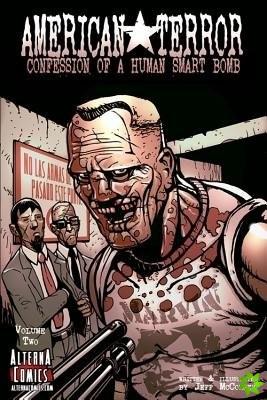 American Terror -- Volume 2