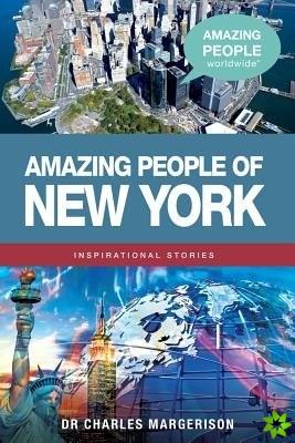 Amazing People of New York