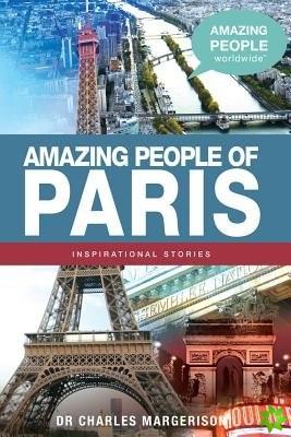 Amazing People of Paris