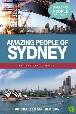 Amazing People of Sydney
