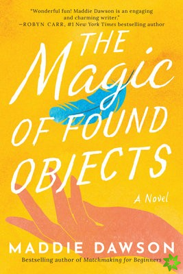 Magic of Found Objects