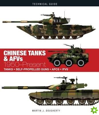 Chinese Tanks & AFVs