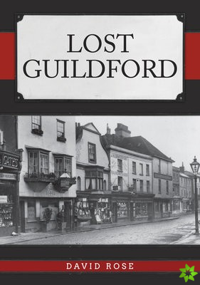 Lost Guildford