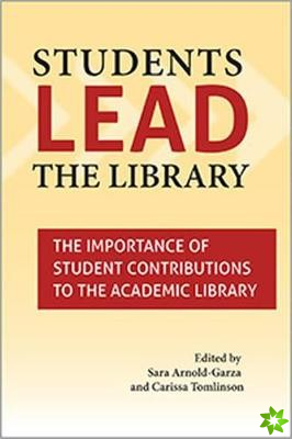 Students Lead the Library