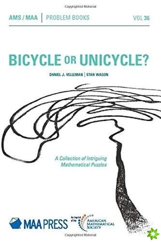 Bicycle or Unicycle?