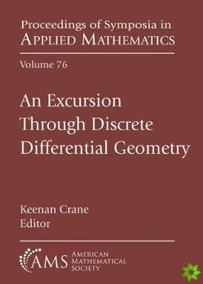 Excursion Through Discrete Differential Geometry