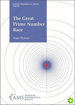 Great Prime Number Race