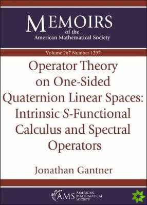 Operator Theory on One-Sided Quaternion Linear Spaces