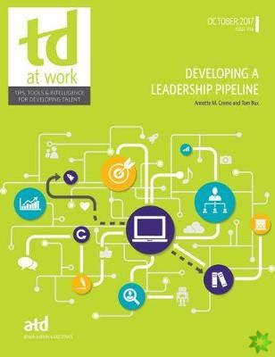 Developing a Leadership Pipeline