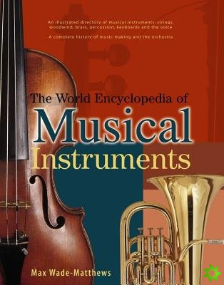 World Encyclopedia of Musical Instruments