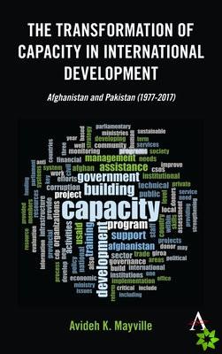 Transformation of Capacity in International Development