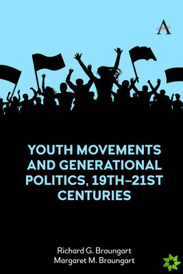 Youth Movements and Generational Politics, 19th-21st Centuries