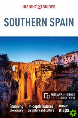 Insight Guides Southern Spain