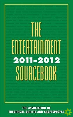 Entertainment Sourcebook 2011-2012
