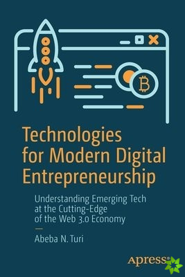 Technologies for Modern Digital Entrepreneurship