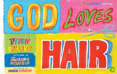 God Loves Hair