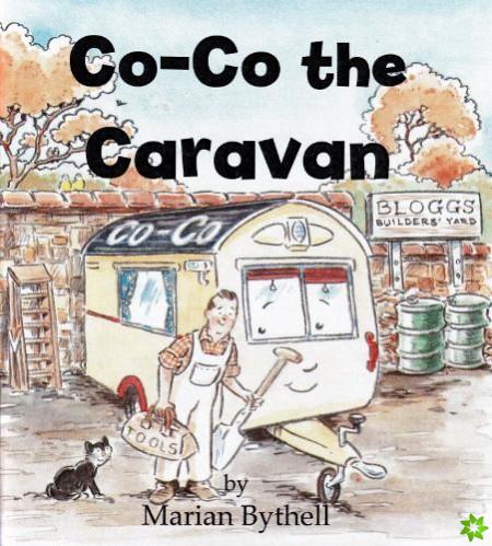 Co-Co The Caravan