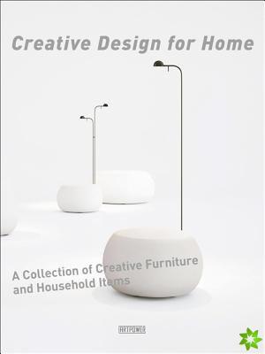 Homeware Design for Better Life
