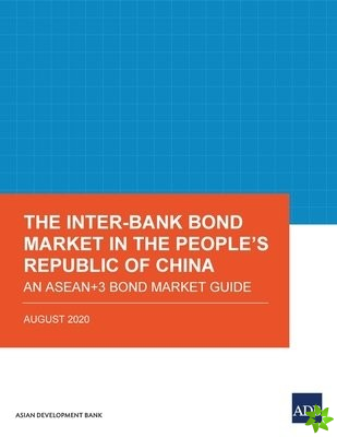 Inter-Bank Bond Market in the People's Republic of China
