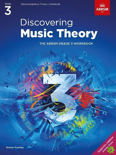 Discovering Music Theory - Grade 3