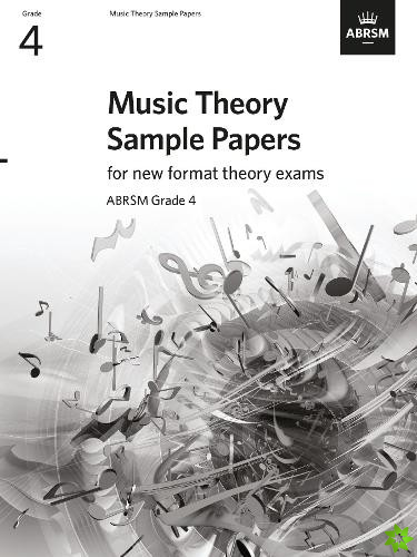 Music Theory Sample Papers - Grade 4