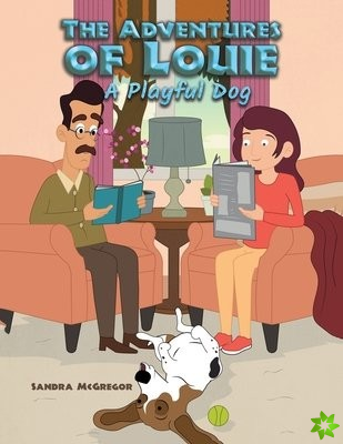 Adventures of Louie