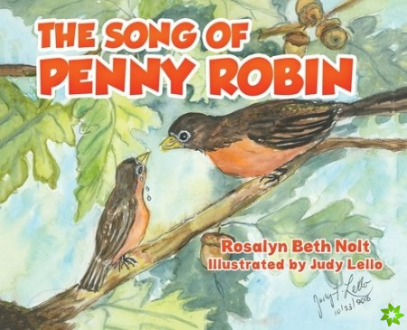 SONG OF PENNY ROBIN