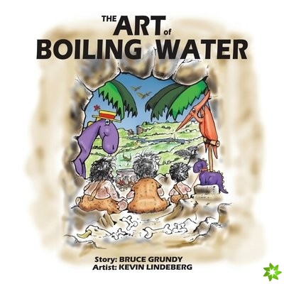 Art of Boiling Water