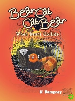 Bear Cat Cat Bear