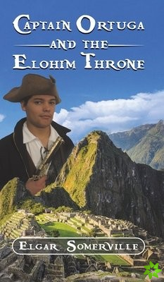 Captain Ortuga and the Elohim Throne
