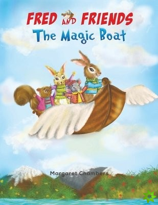 Fred and Friends - The Magic Boat
