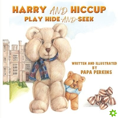 Harry and Hiccup Play Hide-and-Seek