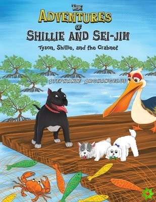 Adventures of Shillie and Sei-Jim