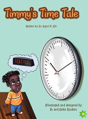 Timmy's Time Tale