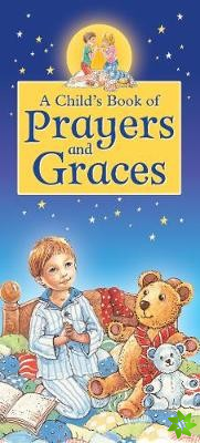 Child's Book of Prayers and Graces