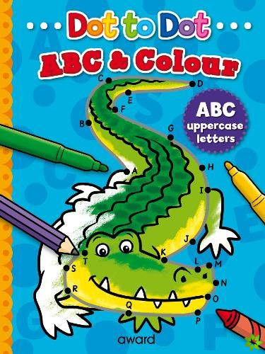 Dot to Dot ABC & Colour