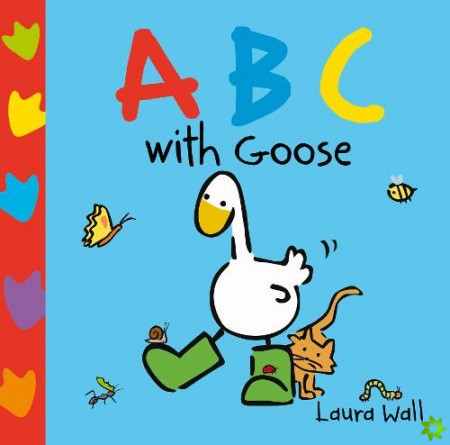 Learn with Goose: ABC