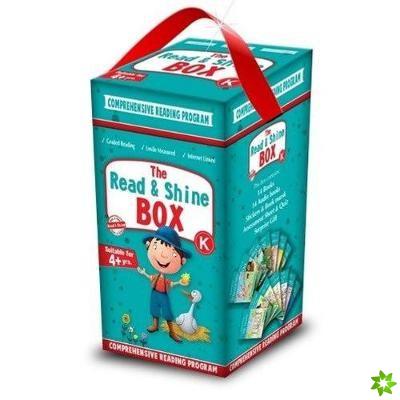 Read & Shine Box K