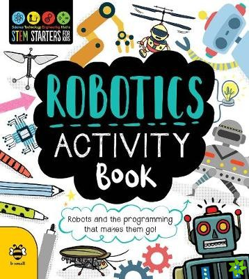 Robotics Activity Book