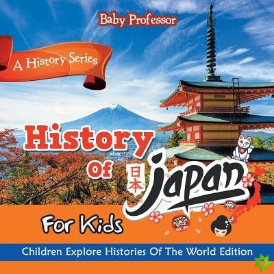 History Of Japan For Kids