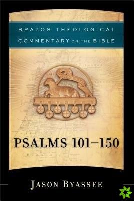Psalms 101-150